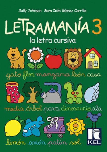 LETRAMANIA 3