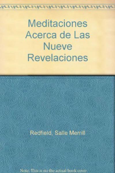 MEDITACIONES ACERCA DE LAS NUEVE REVELAC
