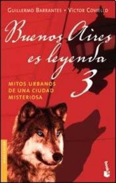 BUENOS AIRES ES LEYENDA 3