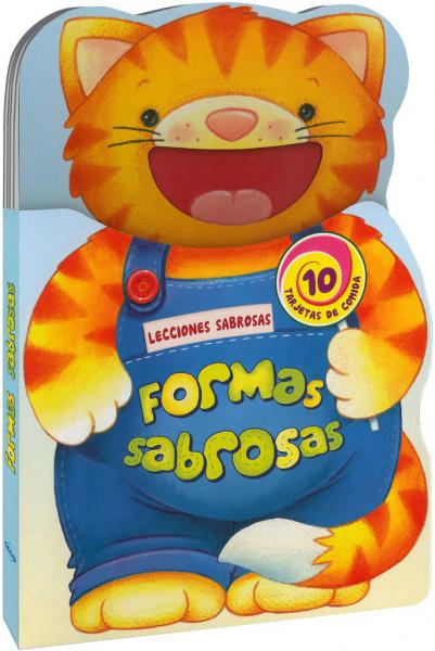FORMAS SABROSAS