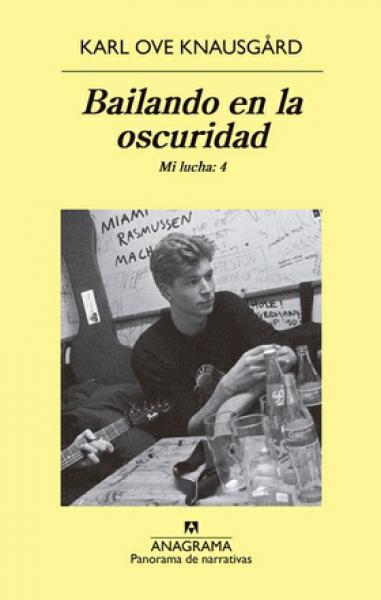 BAILANDO EN LA OSCURIDAD (MI LUCHA 4)