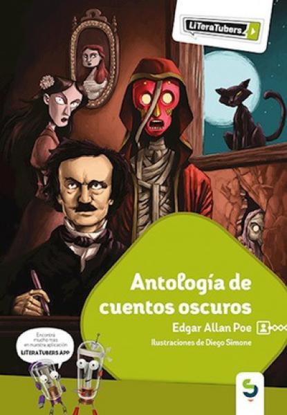 ANTOLOGIA DE CUENTOS OSCUROS