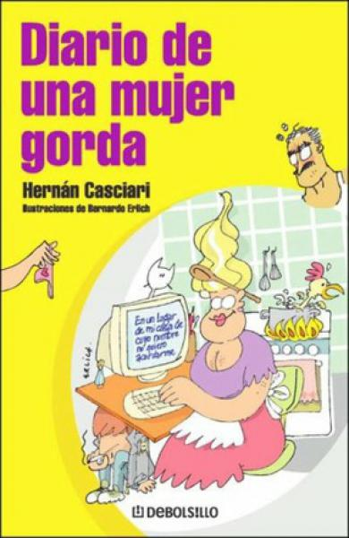 DIARIO DE UNA MUJER GORDA