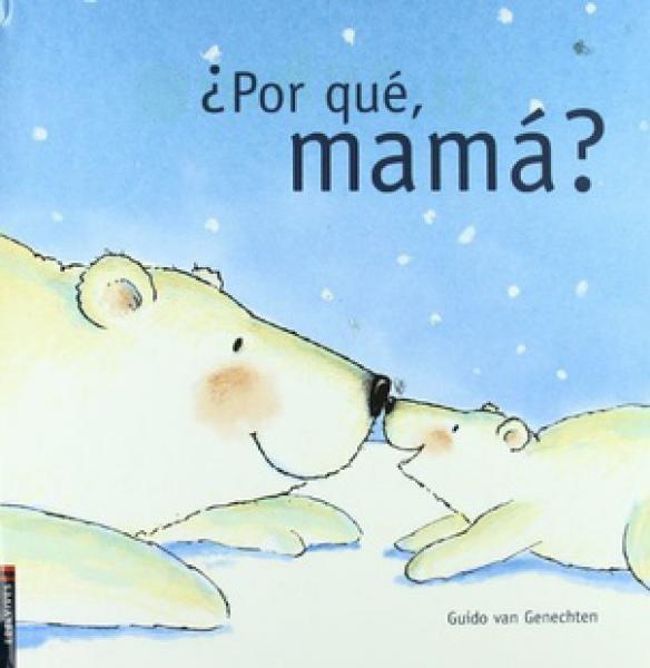 POR QUE, MAMA?