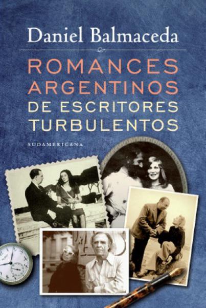 ROMANCES ARGENTINOS DE ESCRITORES