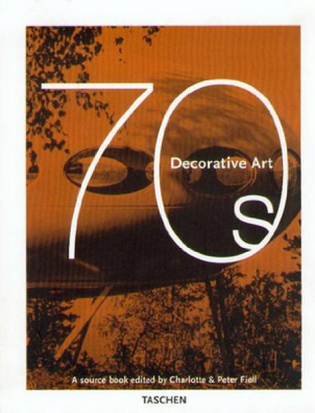 DECORATIVE ART 70IS