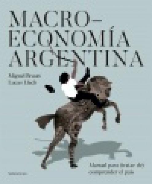 MACRO-ECONOMIA ARGENTINA
