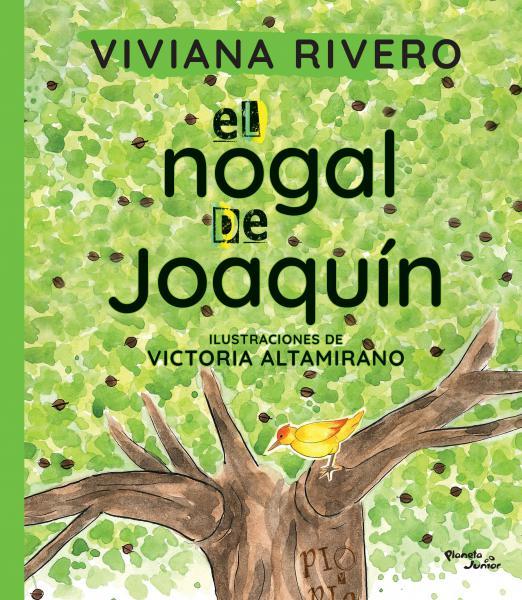 EL NOGAL DE JOAQUIN