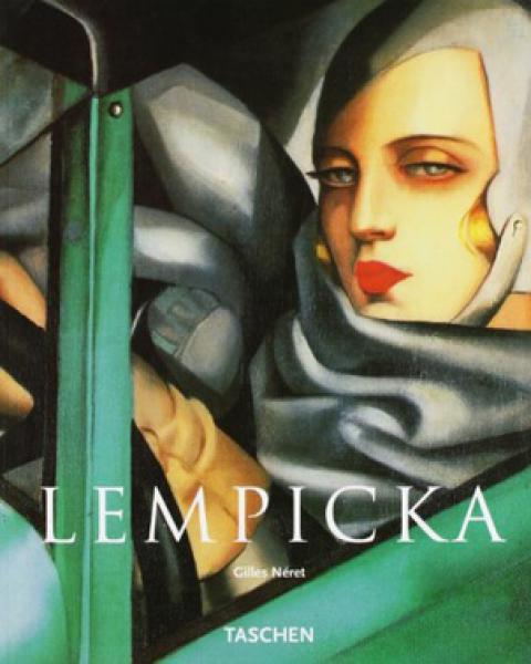 LEMPICKA (1898-1980)