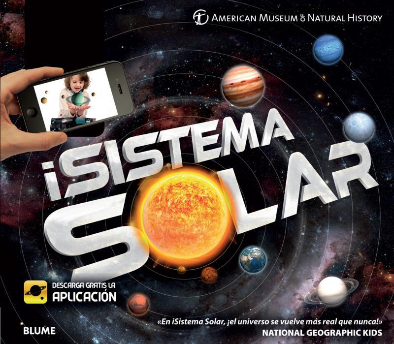 SISTEMA SOLAR (RELIDAD AUMENTADA)