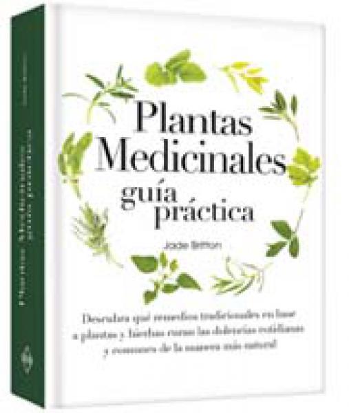 PLANTAS MEDICINALES GUIAS PRACTICAS