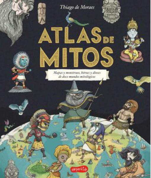 ATLAS DE MITOS