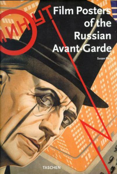FILM POSTERS OF THE RUSSIAN AVANT-GARDET