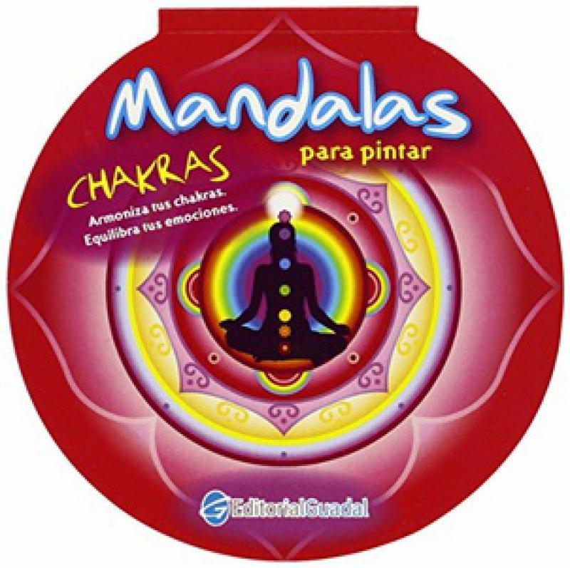 MANDALAS - CHAKRAS