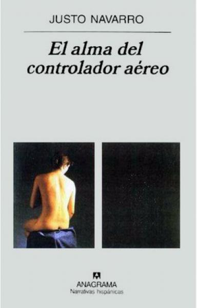 EL ALMA DEL CONTROLADOR AEREO