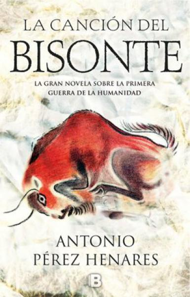 LA CANCION DEL BISONTE