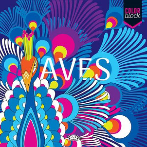 AVES - COLOR BLOCK