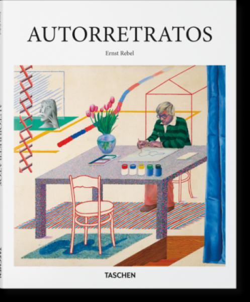 AUTORRETRATOS