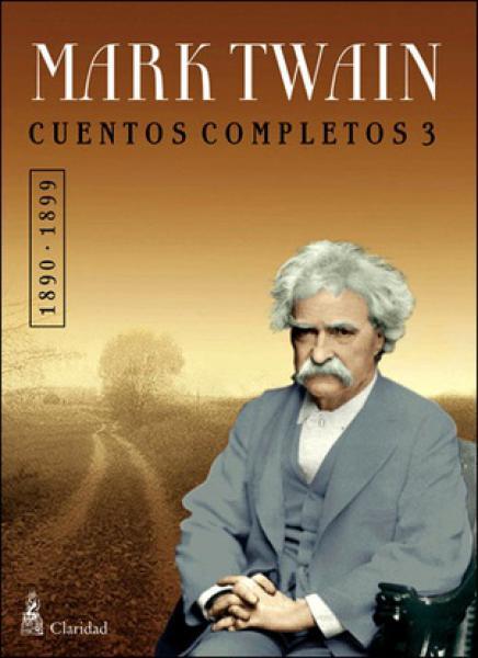 CUENTOS COMPLETOS III (1890-1899)