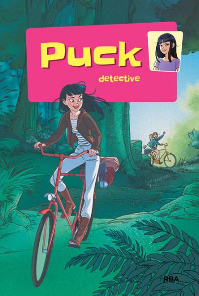 PUCK 3 - DETECTIVE