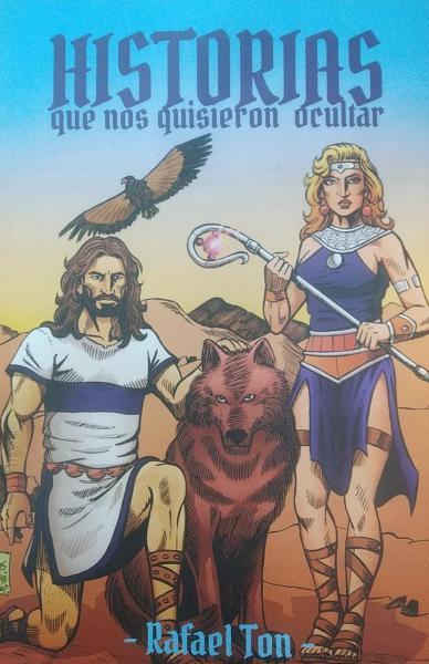 HISTORIAS QUE NOS QUISIERON OCULTAR