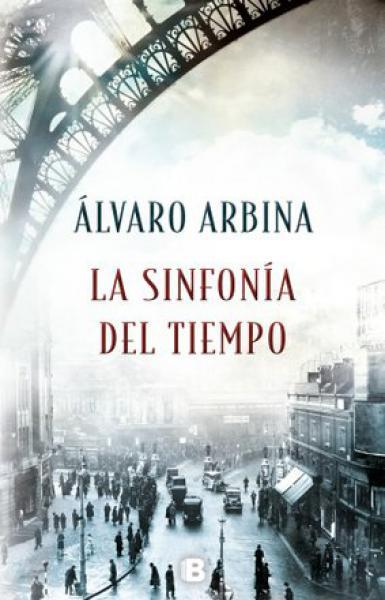 LA SINFONIA DEL TIEMPO