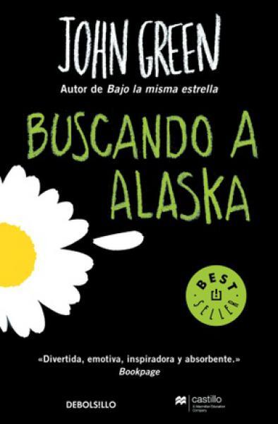 BUSCANDO A ALASKA (B)