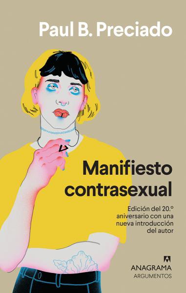MANIFIESTO CONTRASEXUAL (20ºANIVERSARIO)