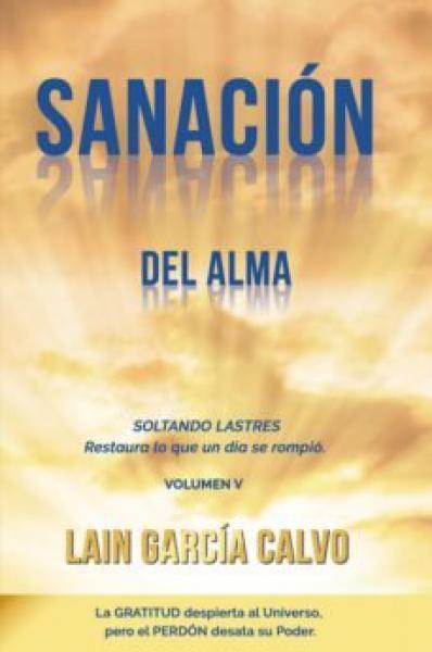 SANACION DEL ALMA