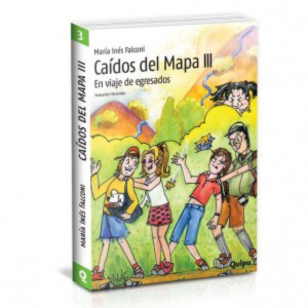 CAIDOS DEL MAPA III