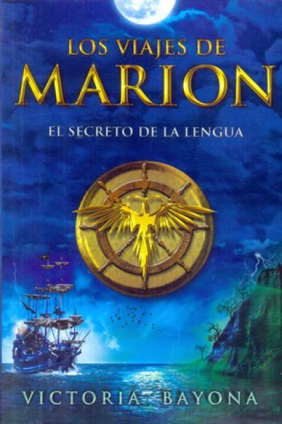 LOS VIAJES DE MARION 1