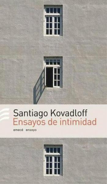 ENSAYOS DE INTIMIDAD