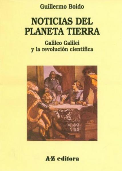 NOTICIAS DEL PLANETA TIERRA