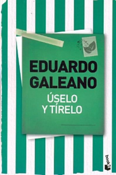 USELO Y TIRELO  - ESC.