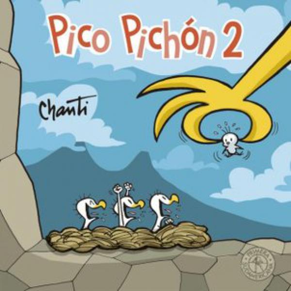 PICO PICHON 2