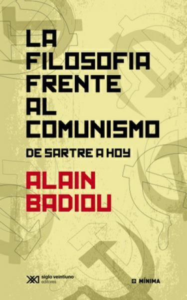 LA FILOSOFIA FRENTE AL COMUNISMO
