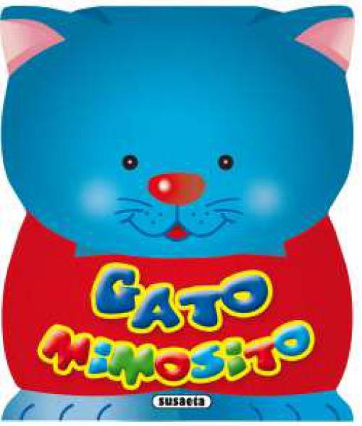 GATO MIMOSITO
