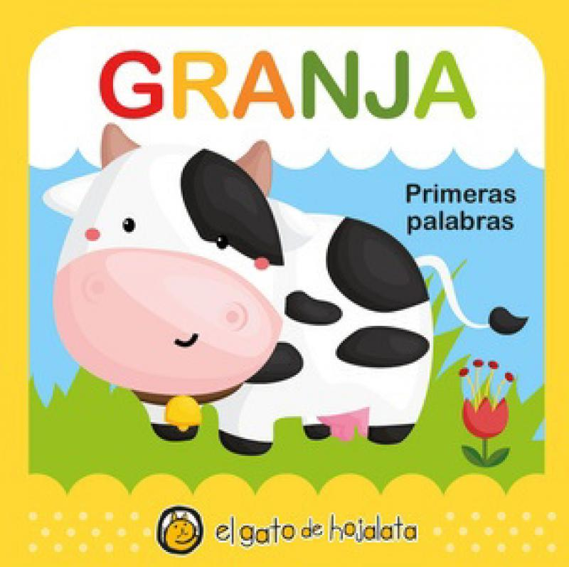 GRANJA  - PRIMERA PALABRAS