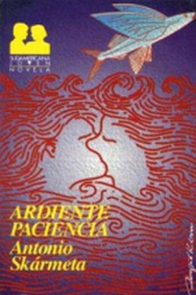 ARDIENTE PACIENCIA (ESC.)