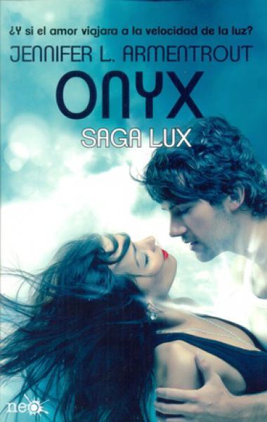 ONYX - SAGA LUX 2
