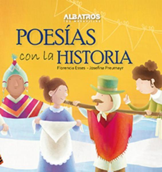 POESIAS CON LA HISTORIA
