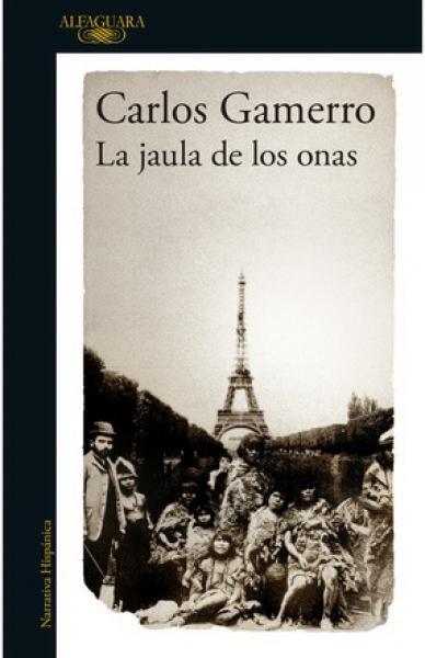 LA JAULA DE LOS ONAS