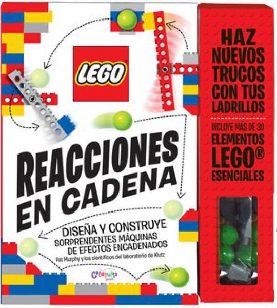LEGO - REACCIONES EN CADENA