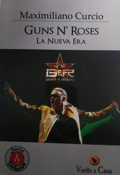 GUNS N ROSES LA NUEVA ERA