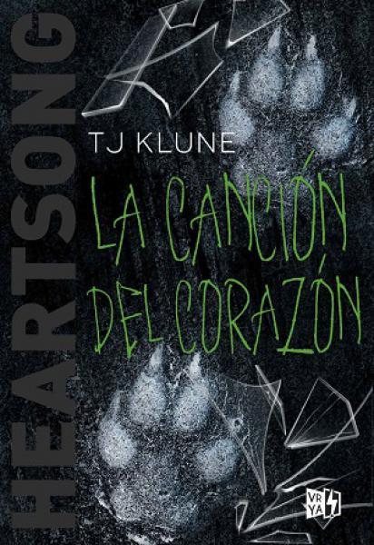 HEARTSONG - LA CANCION DEL CORAZON