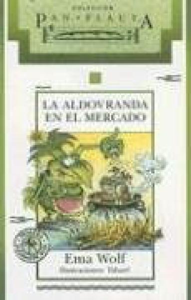 LA ALDOVRANDA EN EL MERCADO