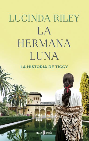 LA HERMANA LUNA (LA HISTORIA DE TIGGY)