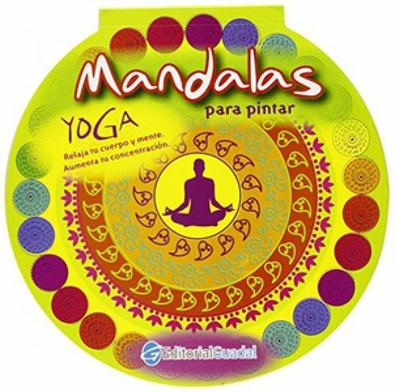 MANDALAS - YOGA