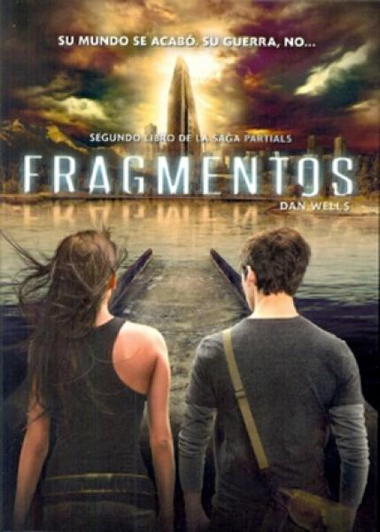 FRAGMENTOS  (PARTIALS 2)
