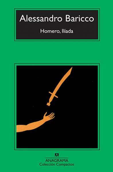 HOMERO, LLIADA